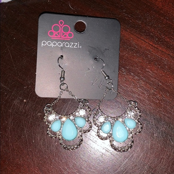 paparazzi Jewelry - Paparazzi earrings